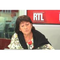 Logo of the podcast RTL Monde du 05 février 2019