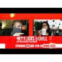 Logo of the podcast Net Flicks and Chill 39 - Recomendaciones para ver en Streaming en Junio 2020