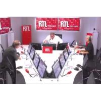 """Logo of the podcast Chirac serait """"le dernier souverain français"""", selon le biographe Jean-Luc Barré"""