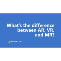 Logo of the podcast What's the difference between AR, VR, and MR? | One Dev Question