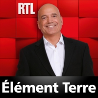 Logo of the podcast Elémént Terre du 13.07.2014 : Jean-François Rials