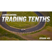 Logo of the podcast Trading Tenths - Launch Control 403