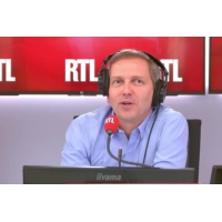 Logo of the podcast Le journal RTL de 8h du 18 juillet 2019
