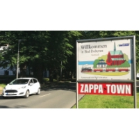 Logo du podcast Zappa for Germans