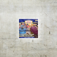 Logo du podcast ATC72: Review of Adventures in Odyssey #59: Taking the Plunge
