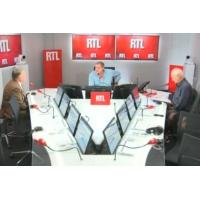 """Logo du podcast Démission de Gérard Collomb : le gouvernement est en """"crise d'adolescence"""", estime Alain Duhamel"""
