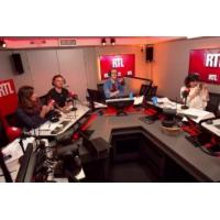 """Logo of the podcast Les actualités de 6h - 80 km/h : une association dénonce """"un choix électoraliste"""""""