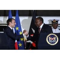 Logo du podcast Économie : pourquoi l'Afrique préfère s'allier à la Chine plutôt qu'à la France