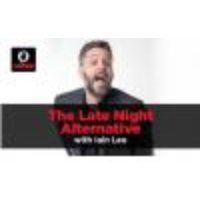 Logo du podcast The Late Night Alternative with Iain Lee: Fits and Dilemmi