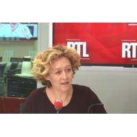"Logo of the podcast Grand débat national : ""Laissons sa chance au produit"", lance Alba Ventura"