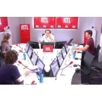 Logo du podcast Le journal RTL de 20h du 14 juin 2019