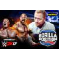 Logo du podcast Gorilla Position ep96: Noam Dar chat, WWE TV recap, Survivor Series preview & GP100 guests announce…