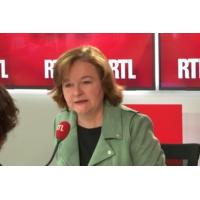 Logo of the podcast Italie : l'ambassadeur de France de retour à Rome, annonce Nathalie Loiseau sur RTL