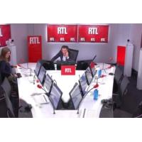 Logo of the podcast Le journal RTL de 20h du 15 mai 2019