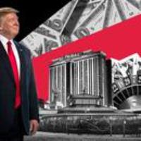 Logo of the podcast Money Laundering and the Trump Taj Mahal