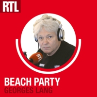 Logo of the podcast Beach Party du 14/08/2014