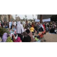 Logo du podcast L'Egypte : 6 ans après la Révolution