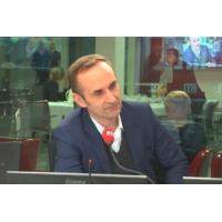 """Logo of the podcast Midterms : une victoire des démocrates créerait """"une situation de blocage"""""""
