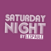 Logo du podcast Saturday Night by Lespaule #225
