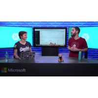 Logo of the podcast Monitor Your App's Health with App Center Analytics & Crash | The Xamarin Show
