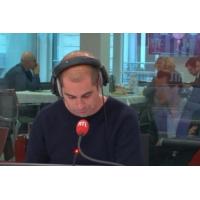 Logo of the podcast Belgique : 40% des citoyens favorables à l'arrêt des soins pour les plus de 85 ans