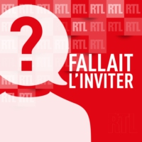 Logo of the podcast Fallait l'inviter du 14 mai 2020