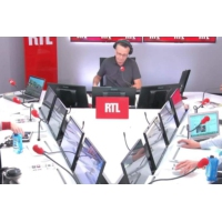 Logo du podcast Multiplex RTL - Ligue 1 du 13 avril 2019