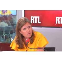 Logo du podcast L'invitée de RTL Soir du 4 septembre 2019