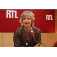 Logo of the podcast RTL Midi Week end du 27 décembre 2015