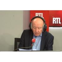 """Logo of the podcast Sommet de Hanoï : un échec """"couru d'avance"""", pour Olivier Mazerolle"""