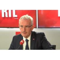 Logo du podcast SNCF - Remboursements, trains écolos et 17 novembre : Guillaume Pepy sur RTL