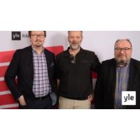 Logo du podcast Kuinka Suomi on varautunut pandemioiden varalta?
