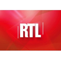 Logo of the podcast RTL vous régale du 21 août 2019