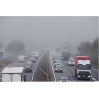 Logo of the podcast Brouillard : des conseils de pilotage pour une conduite en toute sécurité