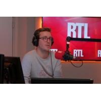 Logo du podcast RTL Matin du 10 avril 2019