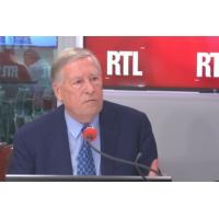 """Logo du podcast Aéroports de Paris : le référendum est une """"attaque surprise"""" selon Duhamel"""