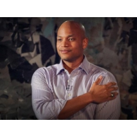 Logo of the podcast How to talk to veterans about war | Wes Moore