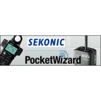 Logo of the podcast E077 Sekonic Pocket Wizard