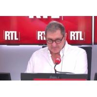 Logo of the podcast C'est Comme ça du 13 mai 2019