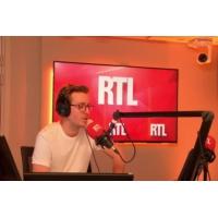 Logo of the podcast RTL Matin du 01 juillet 2019