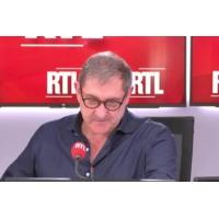 Logo du podcast C'est Comme ça du 21 mai 2019