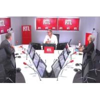 """Logo of the podcast Télémédecine : 60.000 consultations en un an, le patron de la Sécu """"plutôt"""" satisfait"""