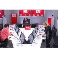 """Logo of the podcast 1er mai : """"Il y a beaucoup d'incompétences"""", dénonce Mélenchon sur RTL"""