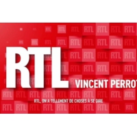Logo of the podcast Vincent de 5 à 7 du 22 septembre 2019