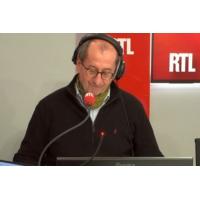 Logo of the podcast RTL Monde du 11 décembre 2018