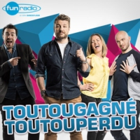 Logo of the podcast Le Toutougagné Toutouperdu (10.11.16)