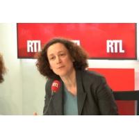 Logo of the podcast Emmanuelle Wargon était l'invitée de RTL