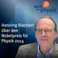 Logo of the podcast Folge 175 – Physiknobelpreis 2014