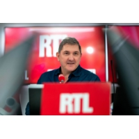 Logo of the podcast RTL Matin du 17 septembre 2018