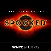 Logo du podcast Trailer - Get The Spooked Podcast!
